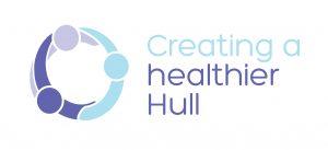 Creating a healthier Hull Logo master