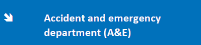 Accident and Emergency department (A & E)